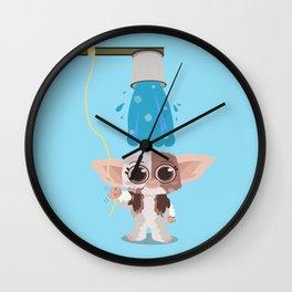 Ice bucket challenge Gizmo Wall Clock