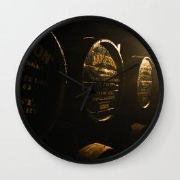 Jameson Irish Whiskey Wall Clock
