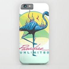 Paradise Unlimited Slim Case iPhone 6s