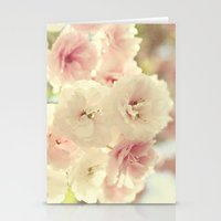 grace Stationery Cards featuring grace by Sylvia Cook Photography