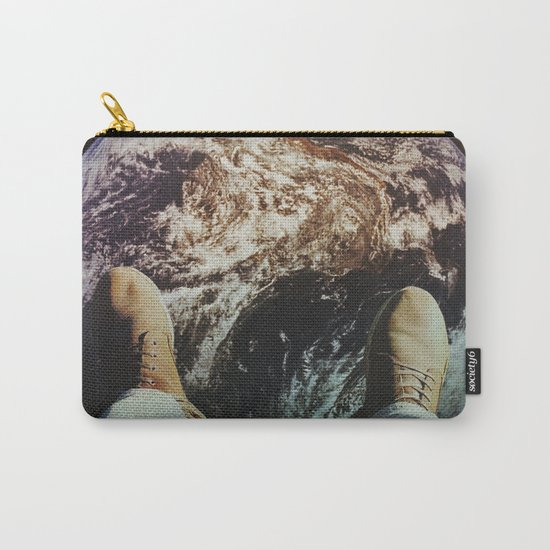 Down to earth Carry-All Pouch