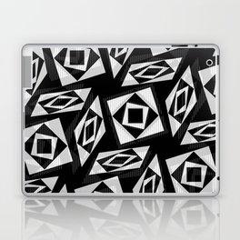 NAKED GEOMETRY no 5 Laptop & iPad Skin