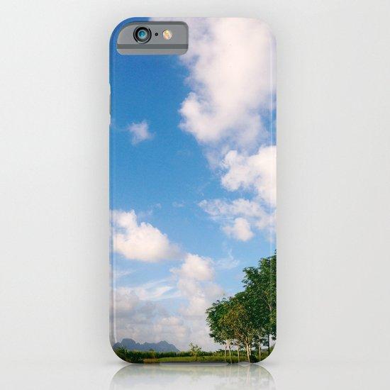Nostalgic Sky iPhone & iPod Case
