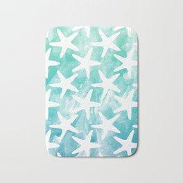 Stars from the Sea Bath Mat