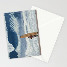 Da Bull Stationery Cards