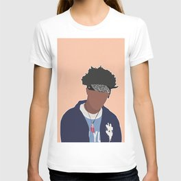JOEY BADASS T-shirt