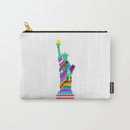 Liberty for All Carry-All Pouch