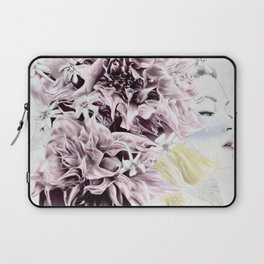 Arboretum girl Laptop Sleeve
