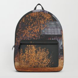 Canyon Barn Backpack
