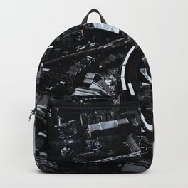 BnW City Backpack