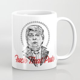 Make Donald Drumpf Again Coffee Mug