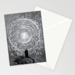 Gustave Dore: The Empyrean Stationery Cards
