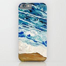 Shoreline iPhone Case