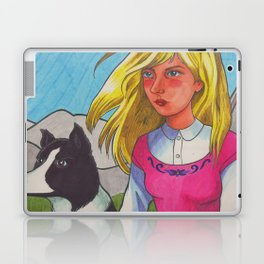 Manon Laptop & iPad Skin