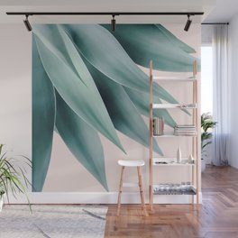 Agave flare Wall Mural