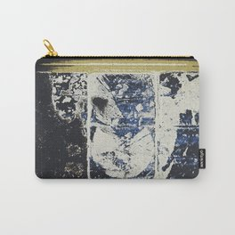 Even the Wisest Carry-All Pouch