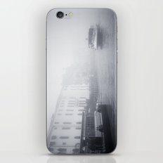 Venice: Fog iPhone & iPod Skin