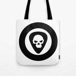 Punk, Rock & Ska Tote Bag
