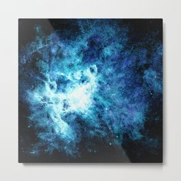 Galaxy #3 Metal Print