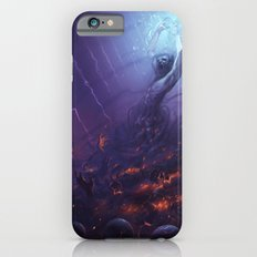 The Sorcerer iPhone 6s Slim Case