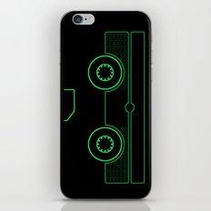 OBSOLETE iPhone & iPod Skin