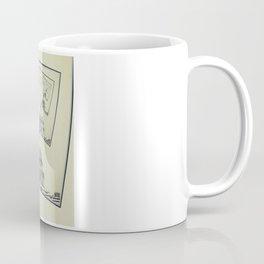 Political Spin Coffee Mug