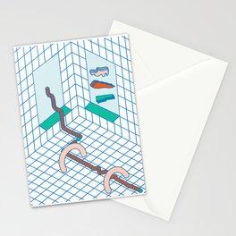 Cricket Stationery Cards