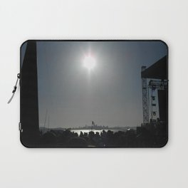 Ship Show View Laptop Sleeve