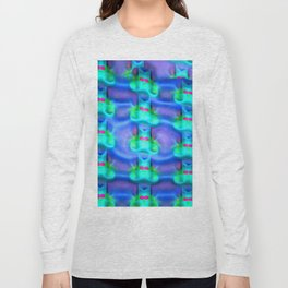 Jolly mouses pattern Long Sleeve T-shirt