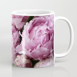 Dream on, Peonies... Coffee Mug