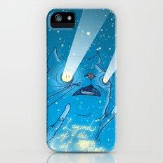 Legend of the Cat God iPhone (5, 5s) Slim Case