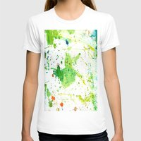 atlas T-shirts featuring atlas by agnes Trachet