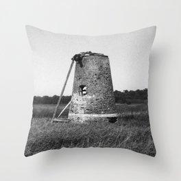Solebay III Throw Pillow