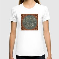 portal T-shirts featuring Portal by DesignsByMarly