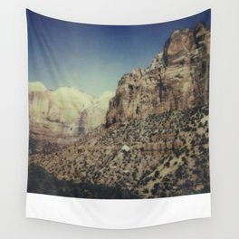 Zion National Park Wall Tapestry