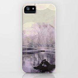 Rendezvous iPhone Case