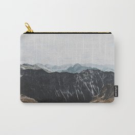 interstellar - landscape photography Carry-All Pouch