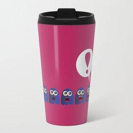 ah! Travel Mug