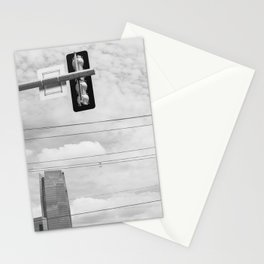 Downtown OKC Stationery Cards