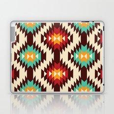 American Native Pattern No. 19 Laptop & iPad Skin
