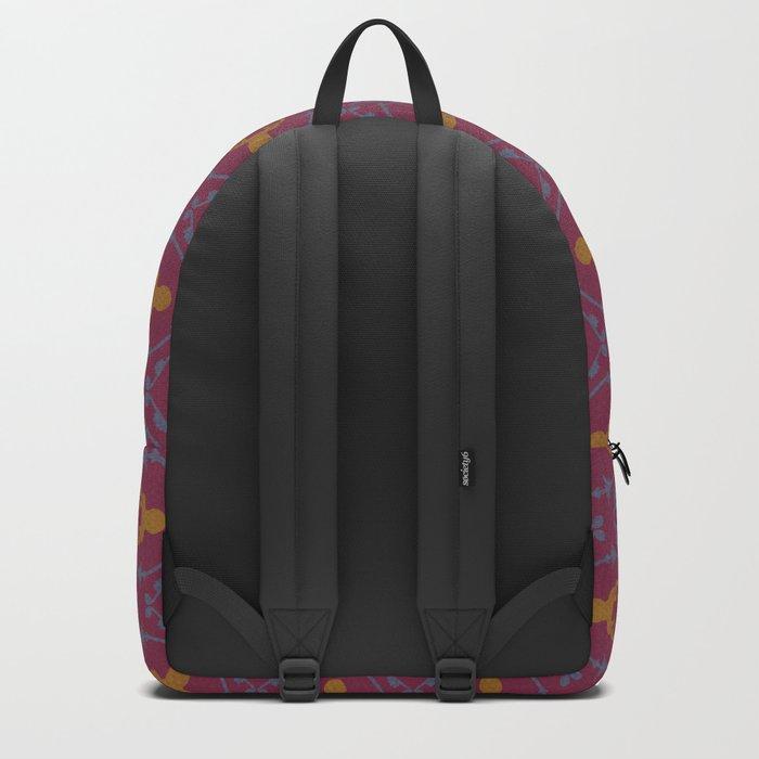DEER FRIDA Backpack
