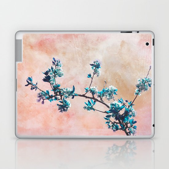 FIRST SPRING Laptop & iPad Skin