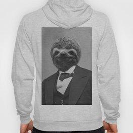 Gentleman Sloth 5# Hoody