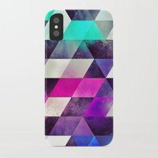 brykyn hyyrt iPhone X Slim Case