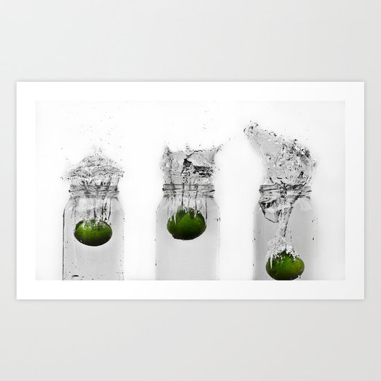 The Three Musketeers Art Print