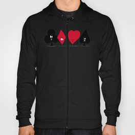 Pair of Aces Hoody