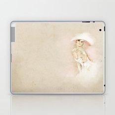 I am a lady Laptop & iPad Skin
