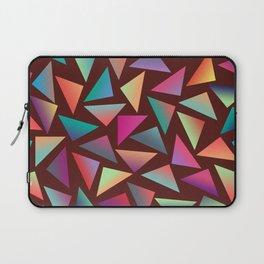 Geometric Pattern VI Laptop Sleeve