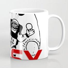 Easy Coffee Mug