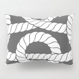 Knotty Pillow Sham